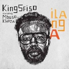 king Sfiso - Ilanga